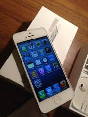 Apple iPhone 5 Smartphone 16 GB