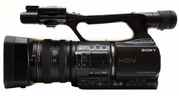 SONY HDR-FX 1000