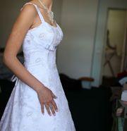 елегантне весільне плаття Антуанетта