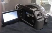 Продаж Camara Filmadora Panasonic OIS miniDVD VDR-D230