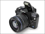 Фотоаппарат E-450 б/у до 12 мегапикселей Olympus