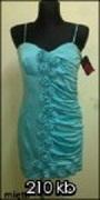 Модное вечернее платье на выпускной, свадьбу и т.д.