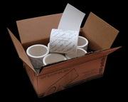 Расходные материалы для гипсокартона ( заплатки,  уголки и ленты).