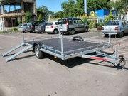 Продам прицеп для двух квадроциклов Та-Но 92А-3926
