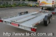 Продам Прицеп-лавета (лафет) TA-NO 95 A Truck