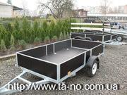 Продам легковой прицеп TA-NO 31 3117