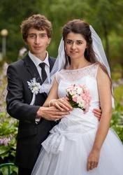 Продам весільну сукню (Львів)