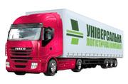 перевезення вантажів до 20 тон,  логістичні послуги