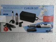 Фен Profi Warlluft Curler-Set