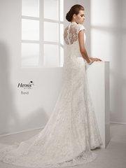 весільне плаття фірми  Herms