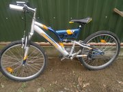 Велосипед CrossWind 1.7