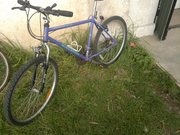 Велосипед Raleigh activator