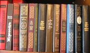 Продам почти новые популярные художественные книги,  100 штук 5 гр.шт