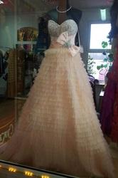 Продам выпускное (свадебное) платье