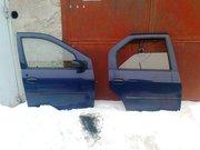 Двері та компоненти Dacia Logan