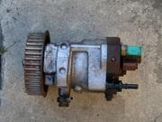 Топливна система Dacia Logan