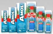 Amol(Амол)натуральний препарат від простуди і нежиті