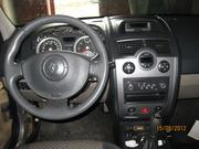 Кондиціонер і обігрів  Renault Megane 2