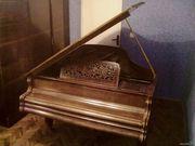 Антикварный Кабинетный Австрийский Рояль 1873 года