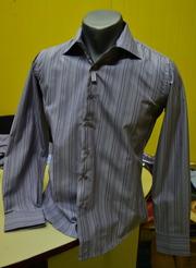 Сорочки фірмові чоловічі,   в-ва Турції