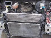Радіатор кондиціонера Renault Master,   Opel Movano