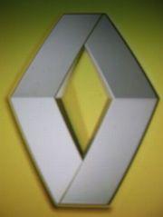 Значок  Renault Master,   Opel Movano