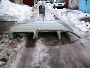 Криша на  Dacia Logan MCV.