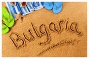 Болгария 2014,  Отдых на море,  Экскурсионные туры