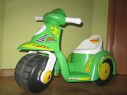 електромобиль, мотоцикл