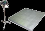Платформенные Весы (платформы от 150 кг до 15 тонн)