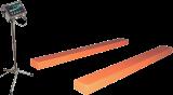 Весы реечные (балочные) электронные от 300 до 3000 кг