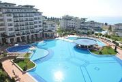 Пляжный отдых в Болгарии,  выезд из Одессы
