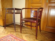 Кресло антикварное Австрийское