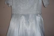 Продам свадебное платье,  б/у Львов,