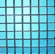 плитка мозаика стекло 20 х 20