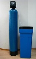 Фильтр умягчитель воды