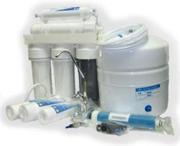 Сервис и ремонт фильтров водоочистки
