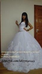 Свадебное платье Наталі