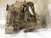 КПП Коробка передач Seat Inca 1.9sdi 1.9d DGH CYZ