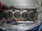 ГБЦ Головка блока Nissan Vanette Serena 2.3d LD23 2.0d/td LD20 LD20T