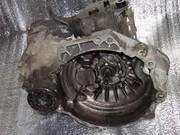 КПП Коробка передач VW Caddy 1.9sdi 1.9d DGH CYZ