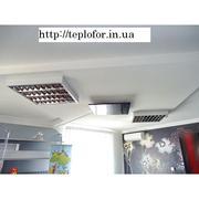Радиаторы, котлы,  теплые полы,  тепловые панели