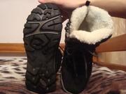 Продам дитячі зимові чоботи для хлопчика,  37 розмір.