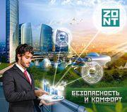 ZONT GPS – индивидуальная (спутниковая),  охранно-поисковая система.
