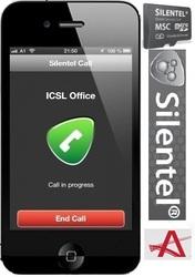 """Silеntel-система безопасности вашего """"мобильника."""