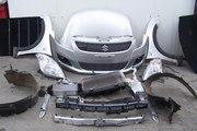Suzuki Swift капот бампер дверь четверть крило телевизор