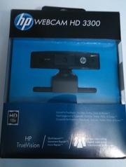 Вебкамера HP Webcam HD 3300