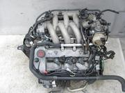 Мотор Jaguar X-type 2.1i 2.5i двигатель матор двигун