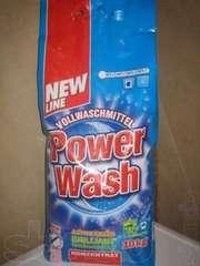 Порошки , PowerWash,