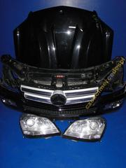 Mercedes Gl 164 запчастини запчасти розборка